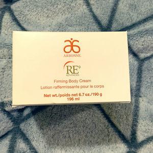 RE9 Advanced Firming Body Cream #841